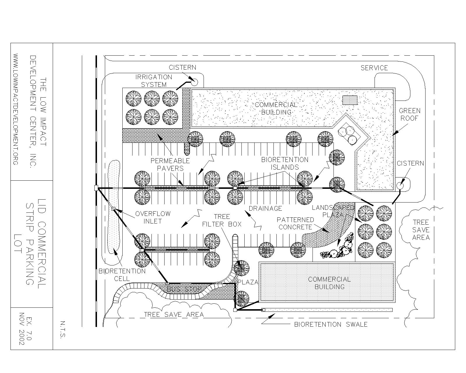 Parking Lot Design and Plans http://www.lid-stormwater.net/biocomind_home.htm